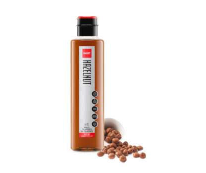 Hazelnut Coffee Syrup - Shott