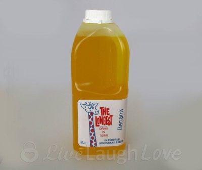 LDIT-Milkshake-Banana-2L