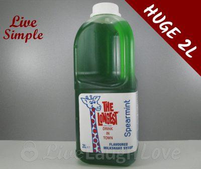 LDIT-Spearmint-Milkshake-2L