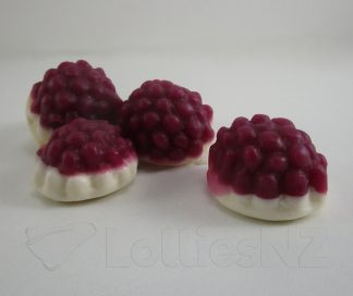 Boysenberries and Cream 1kg