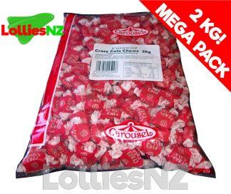 Crazy Colas - 2kg