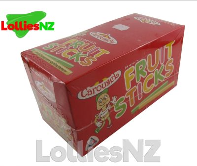 Fruit Sticks - 325s
