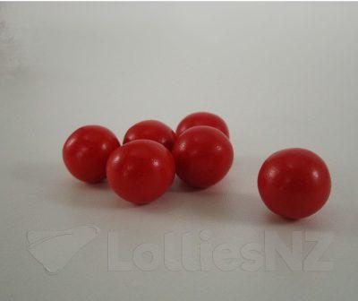 Choc-Orange Balls Jaffas Ojays