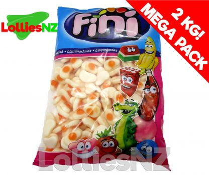 Fried Eggs - 2kg