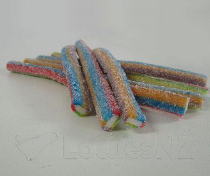 Dyna Stix Fizzy Rainbow - 200pk