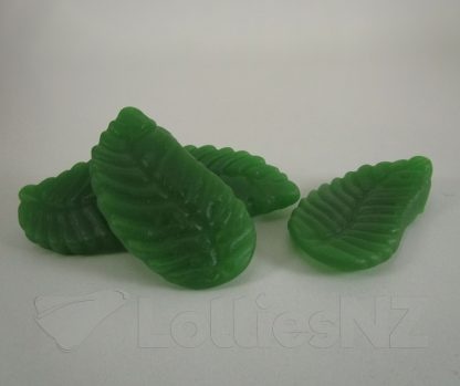 Giant Spearmint Leaves - 165 count