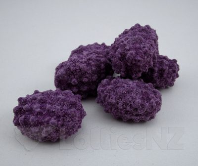 Grape Rockz 265 pack