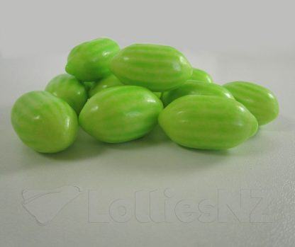 Gum Melons - 2kg