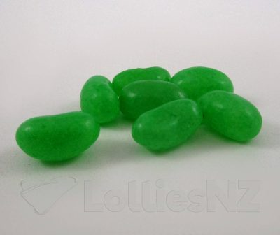 Jelly-Beans-Green