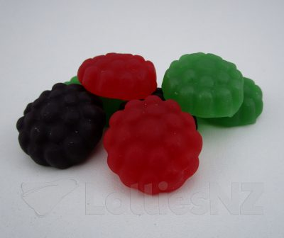 Jungle Berries 265 pack