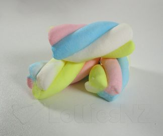 Marshmallow Twists - 1Kg