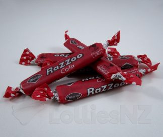 Cola Razzoos - 200 pack
