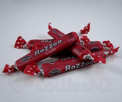 Cola Razzoos - 200 pack