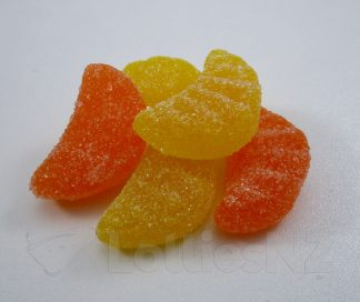 Orange and Lemon Slices 250 pack