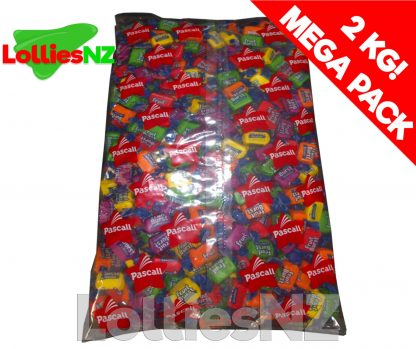 Fruit Bursts - 2kg