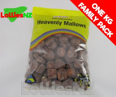 Heavenly Mallows - 1kg