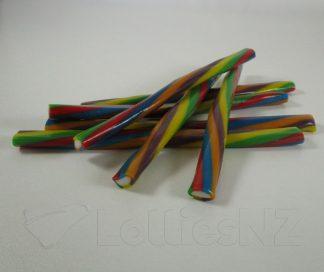 Dyna Stix Rainbow - 200pk