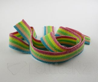 Rainbow Belts - 200 count