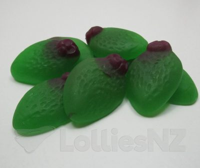Sour Feijoas - 265 count