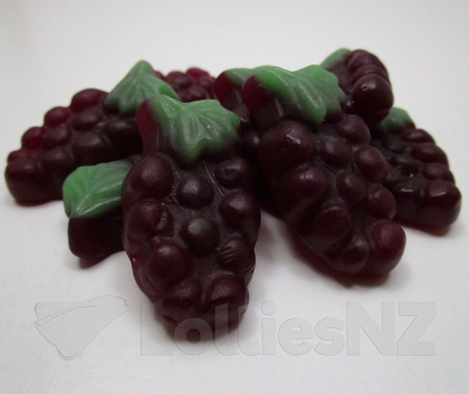 Sour Grapes - 265 count