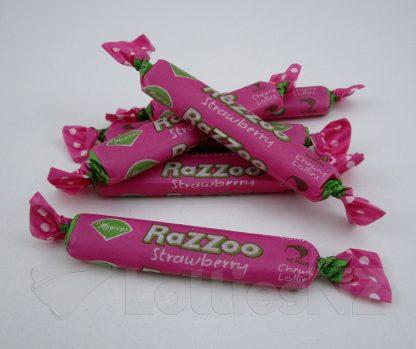 Strawberry Razzoo 200pk