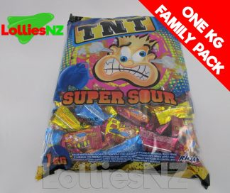 TNT - Tongue Painters 1kg