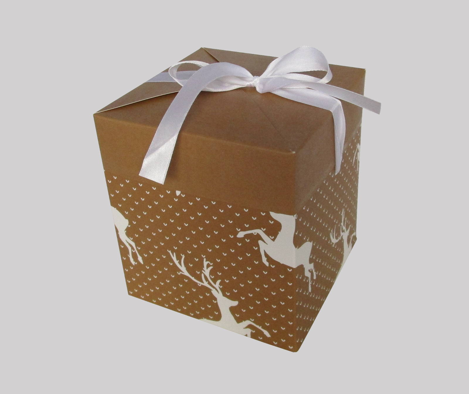 Gift Box Fit Up To 1kg Live Laugh Love