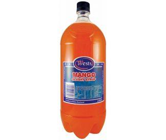 Mango Slushy Syrup 2L