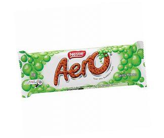 Nestle Aero Chocolate Peppermint 40gm