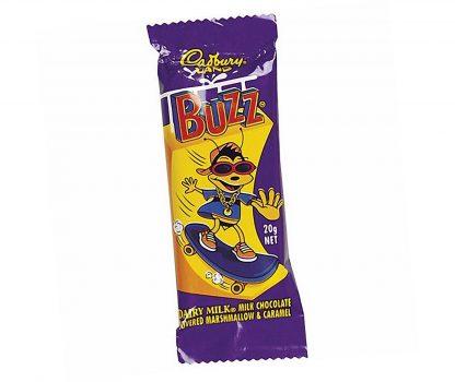 Cadbury Buzz Chocolate Bar 20gm