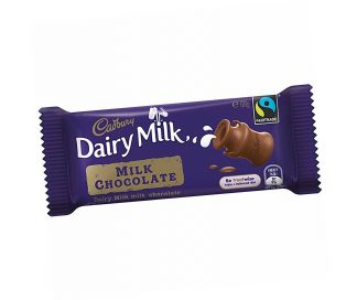 Cadbury Dairy Milk Bar - Bulk 28 x 68gm