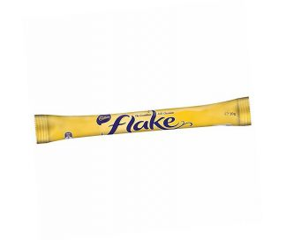 Cadbury Flake Chocolate Bar