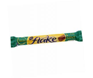 Cadbury Mint Flake Bar - Bulk 50 x 30gm