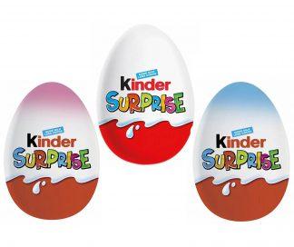 Kinder Surprise - Bulk 24 x 20gm