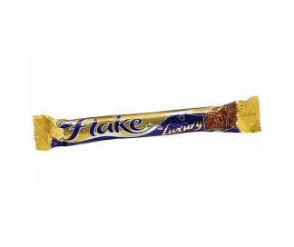 Cadbury Luxury Flake Bar - Bulk 24 x 45gm