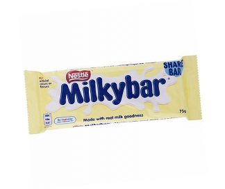 Nestle Milky Bar King Size 75gm