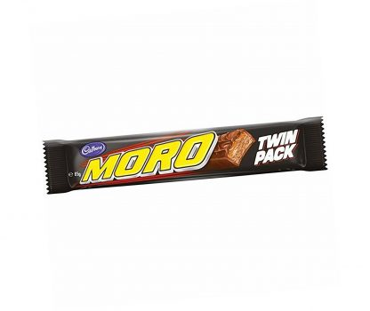 Moro Bar Twin Pack - Bulk 28 x 85gm
