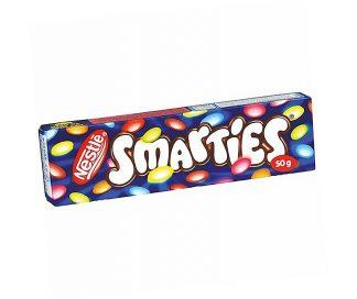 Nestle Smarties - Bulk 24 x 50gm