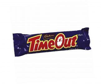 TimeOut Bar - Bulk 40 x 40gm