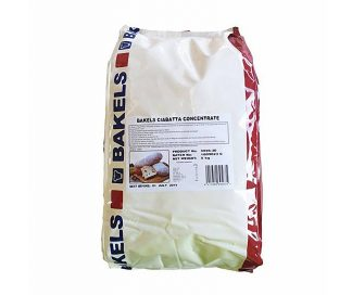 Bakels Ciabatta Concentrate 5KG