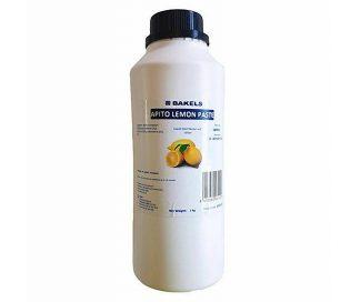Bakels Lemon Paste 1kg
