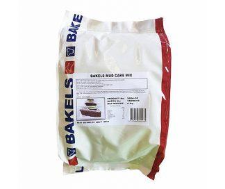 Bakels Mud Cake Mix 4KG