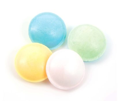 Flying Saucers 100gm/ 200gm