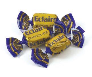 Sugar Free Chocolate Eclairs 1kg/ 500gm/ 200gm