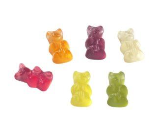 Sugar Free Gummy Bears 1kg/ 500gms/ 200gms