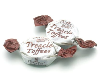 Treacle Toffees 1kg/ 500gm/ 200gm