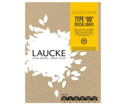Laucke Flour Type '00' 1kg