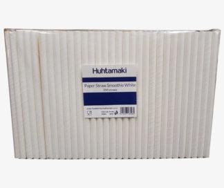 Paper Smoothie Straws 250pk