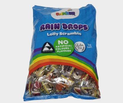 Rainbow Raindrops - 1kg