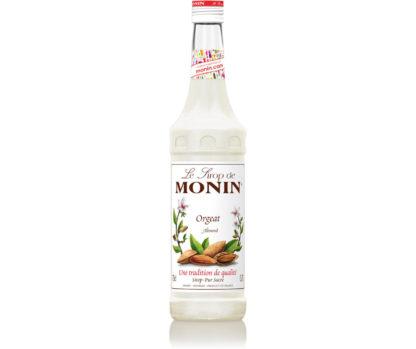 Monin Almond Syrup 700ML